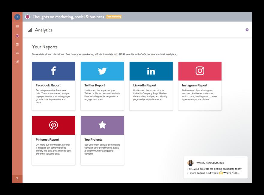 The Best Social Media Analytics Tools – bsomultimedia english
