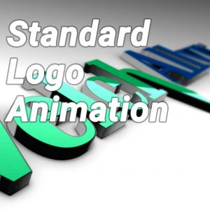 Standard Professional Logo Animation