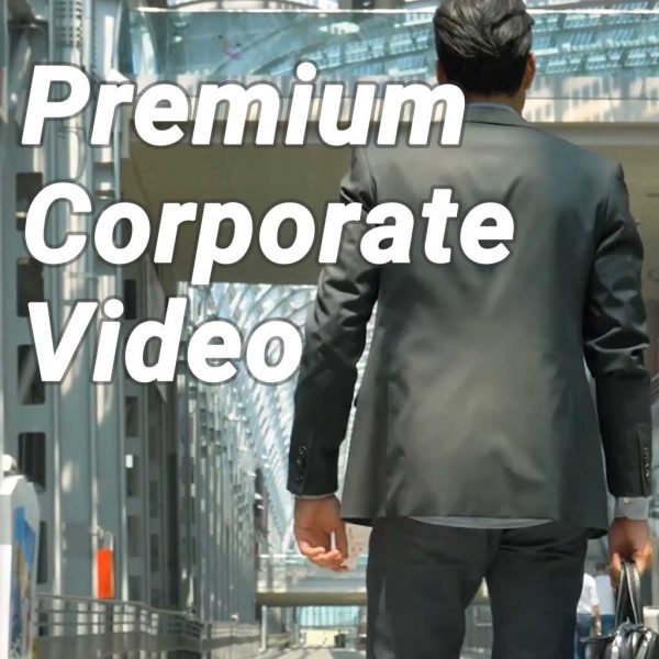 Premium Professional Corporate Video