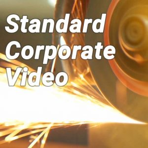 Standard Professional Corporate Video