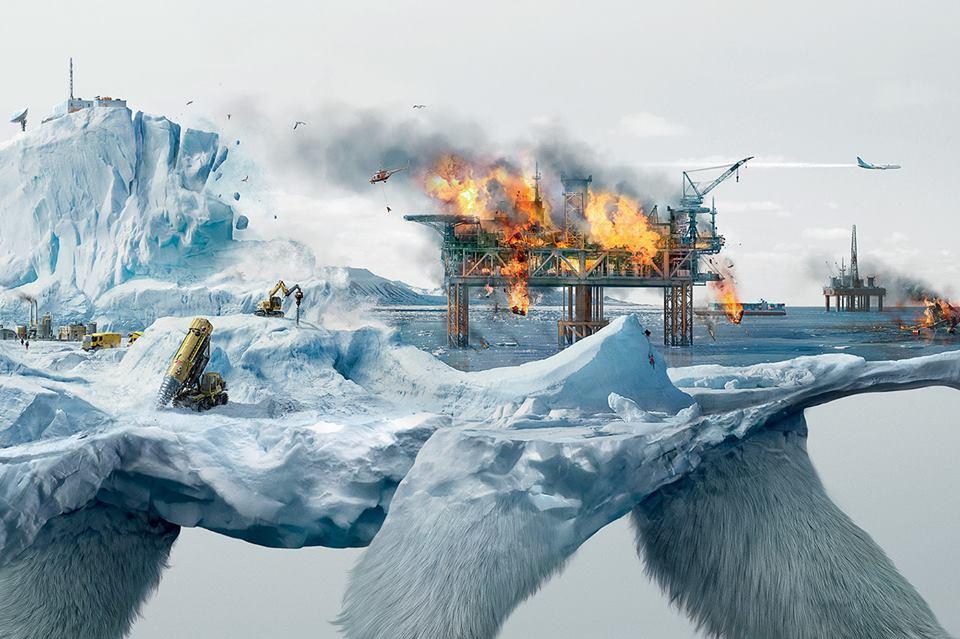 Destruir la naturaleza es destruir la vida7