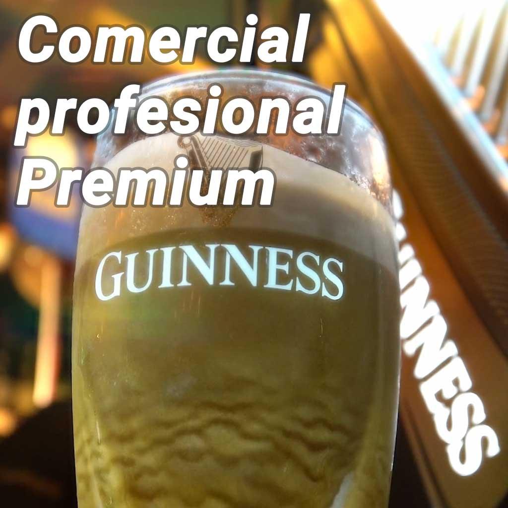 Comerciales de Producción Profesional