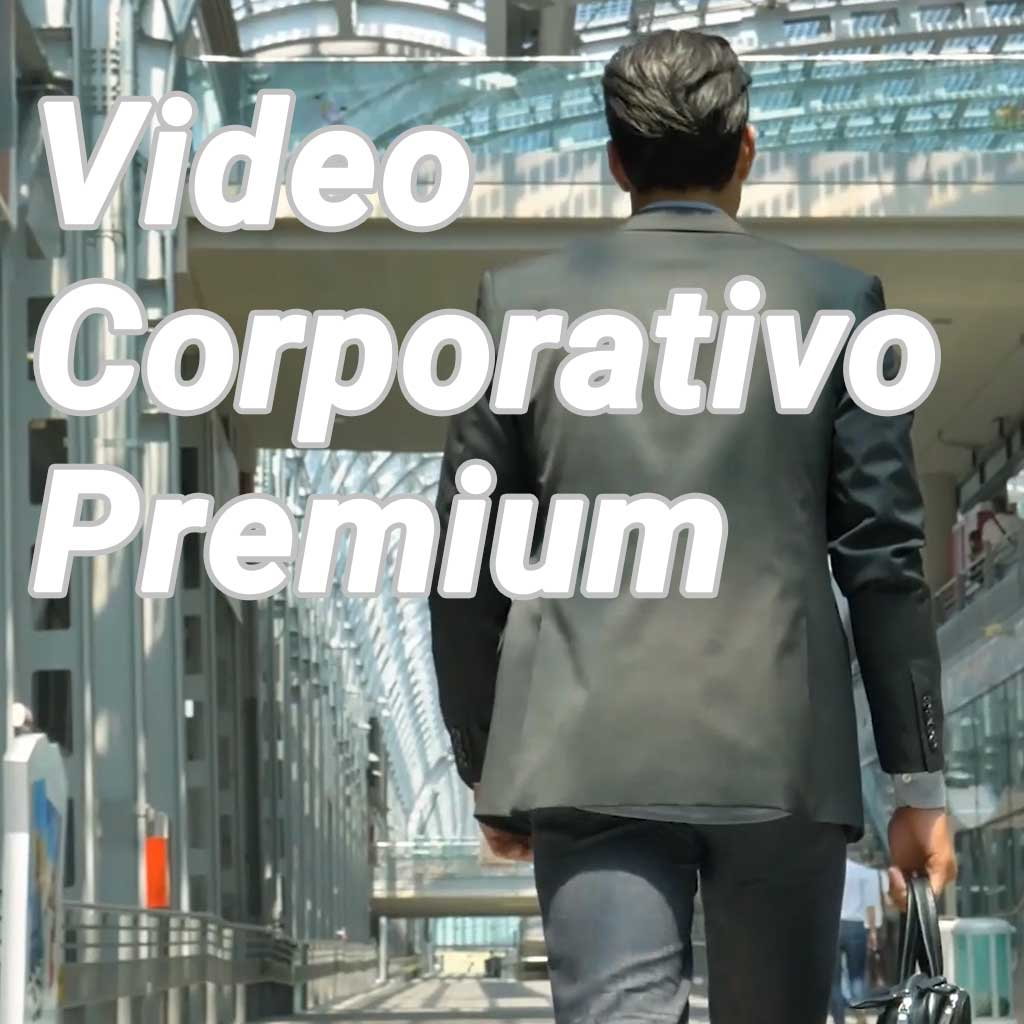 Producción de Videos Corporativos Profesional