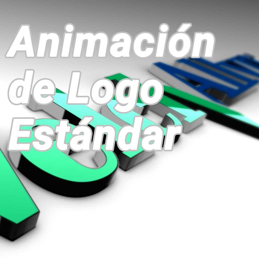 Animación Profesional Logo Marca