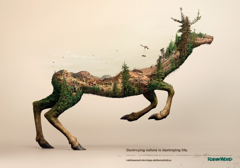Destroying-Nature-is-Destroying-Life-Ad2